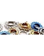 Cogs, Sprockets & Chain Rings