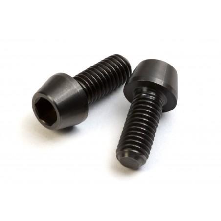 All SizesTitanium Screws