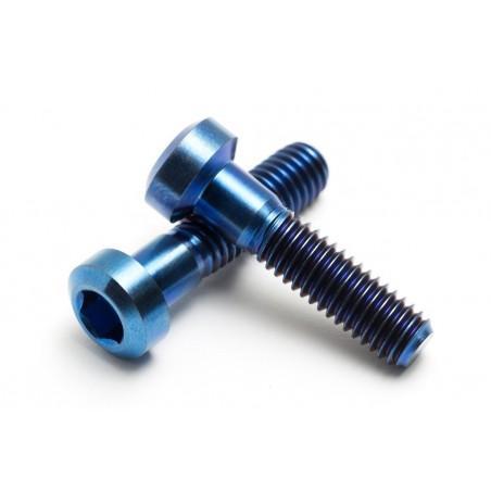 RockShox Reverb: 2 screws in titanium