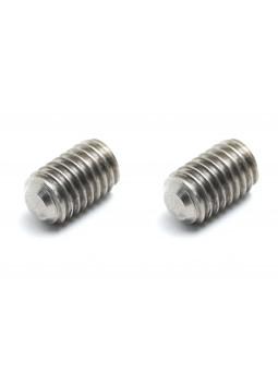 Rohloff: 2 shifting box bolt
