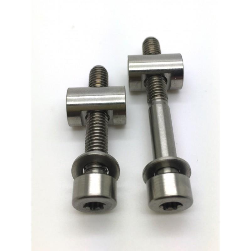 MAGURA: screwset for seatpost VYRON