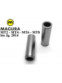 MAGURA: 2 axles for MT-Brakes handle