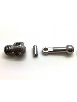 FORMULA R1/T1/RO: 1 Bremshebelverstell-Kit