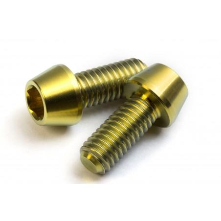 All SizesTitanium Screws