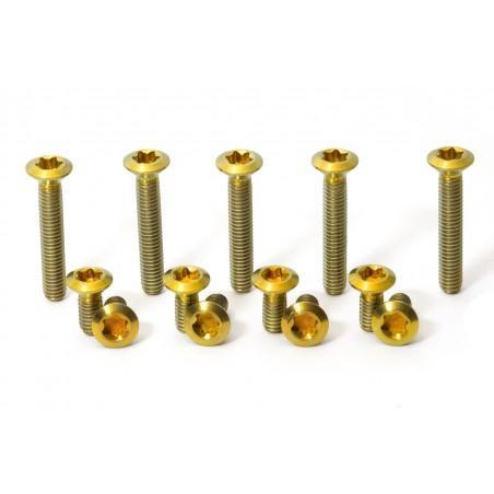 Rohloff: 13 Screw-set in Titanium for Speedhub