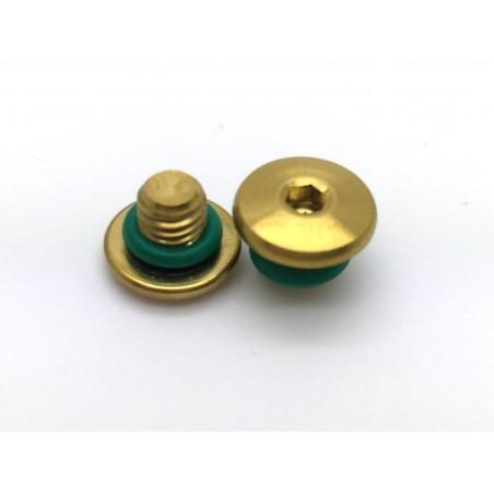 Shimano: 2 Oil filling screws for brakes