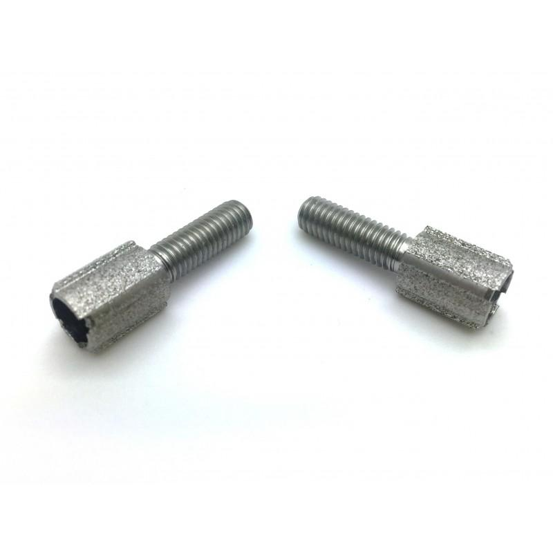 Shimano: 2 ajusting bolt for shifter cable