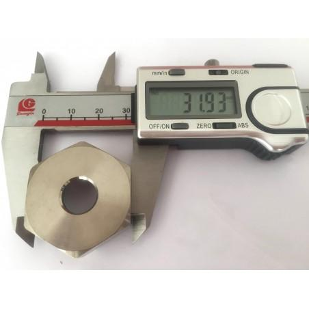 ROHLOFF: Sprocket Remover Tool in Titanium
