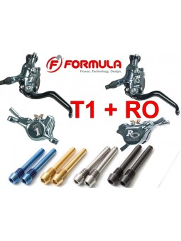 FORMULA T1+RO since 2014 till today: 2 brake pad axles
